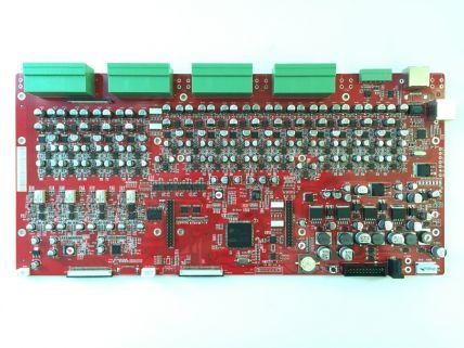 音响电路板lgb接线图